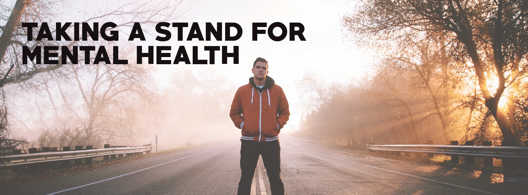 Taking a Stand for Mental Health