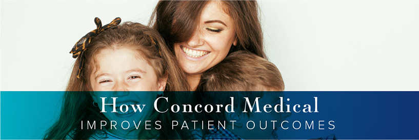 How Concord Medical Improves Patient Outcomes