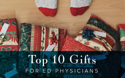 Top 10 Gifts for Emergency Department Physicians