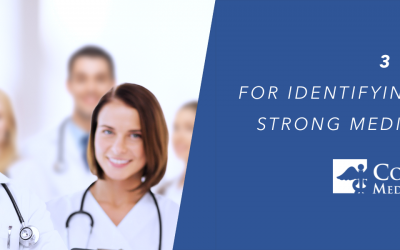 3 Tips for Identifying and Retaining Strong Medical Directors